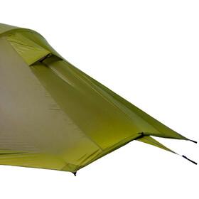 Helsport Fjellheimen Superlight 3 Camp Tent green
